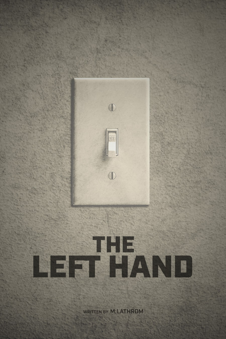 The Left Hand Poster