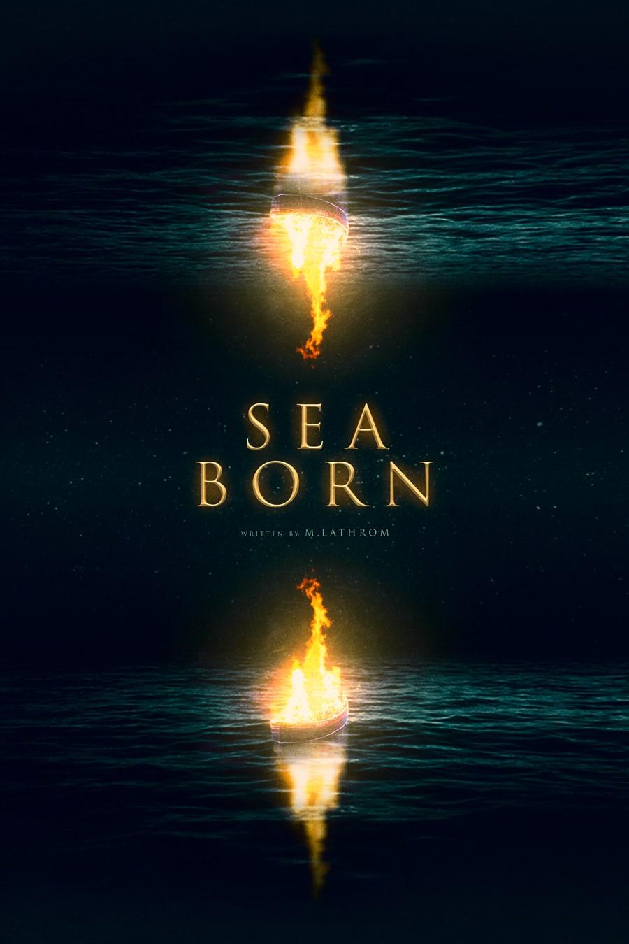 Sea Born Poster