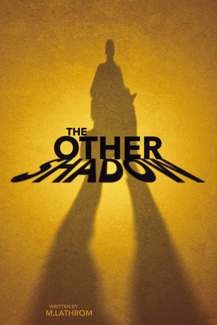 The Other Shadow Poster