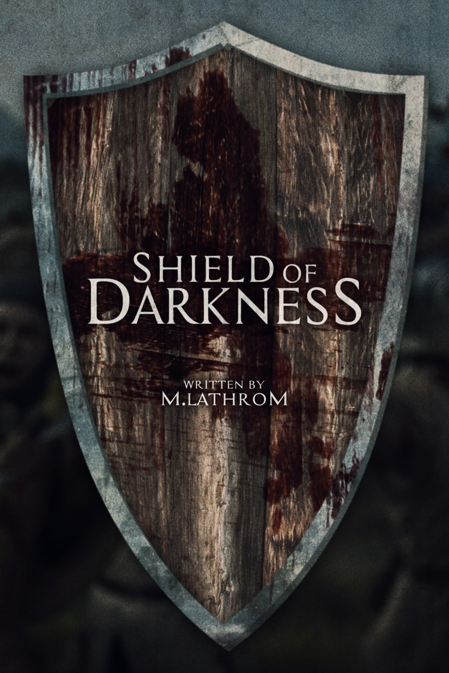 Shield of Darkness Poster