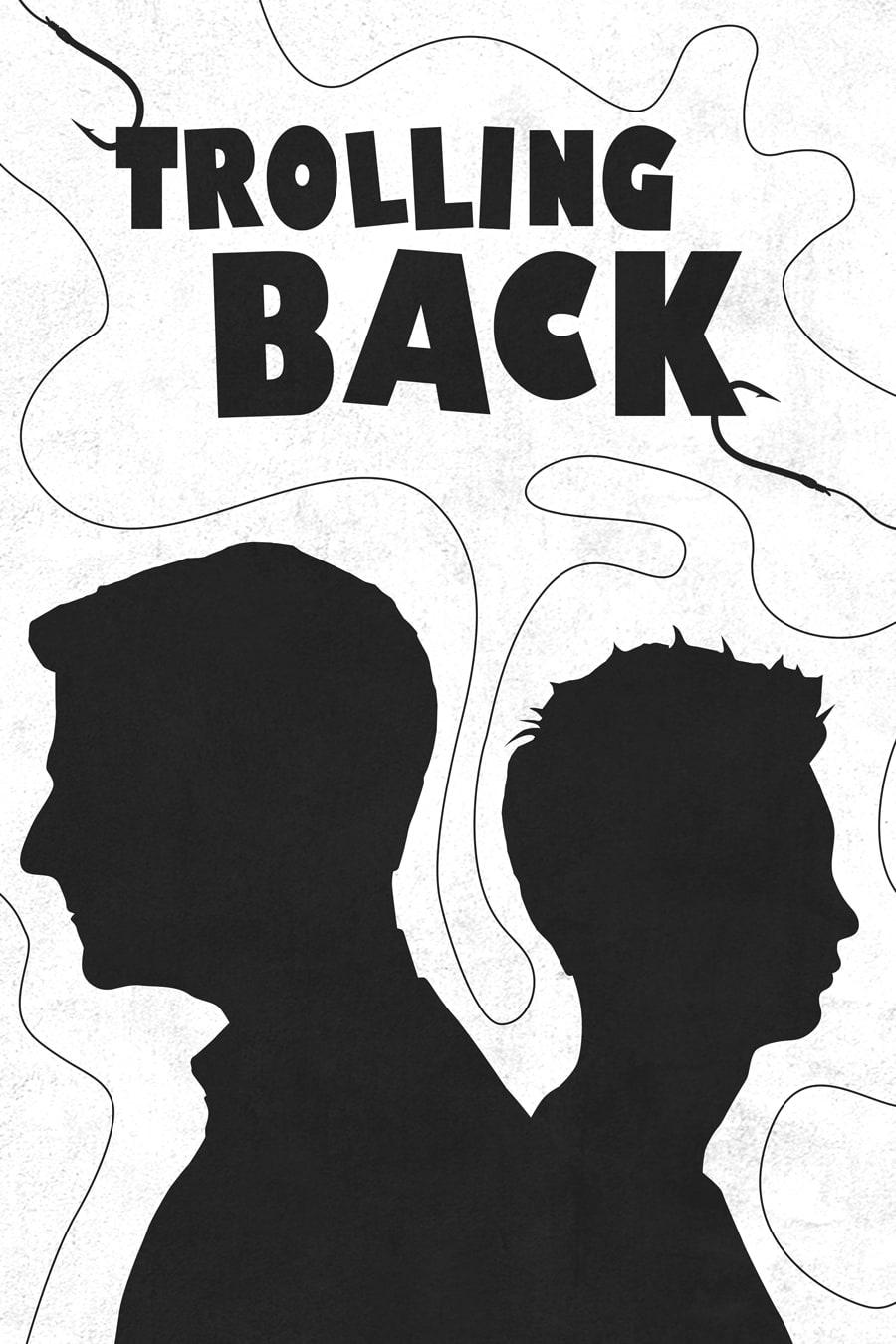 Trolling Back Poster