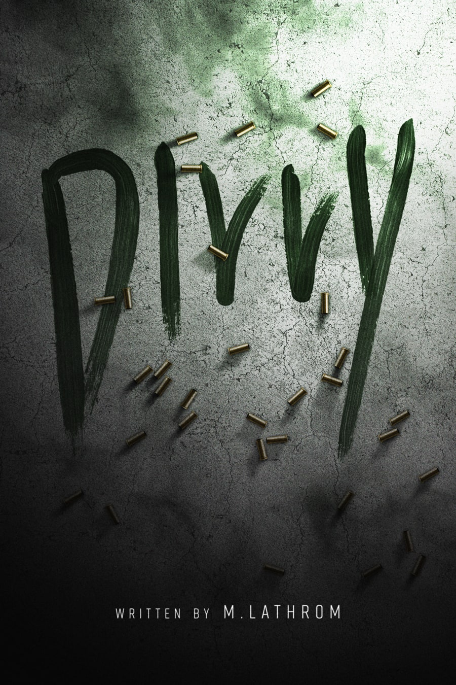Divvy Poster