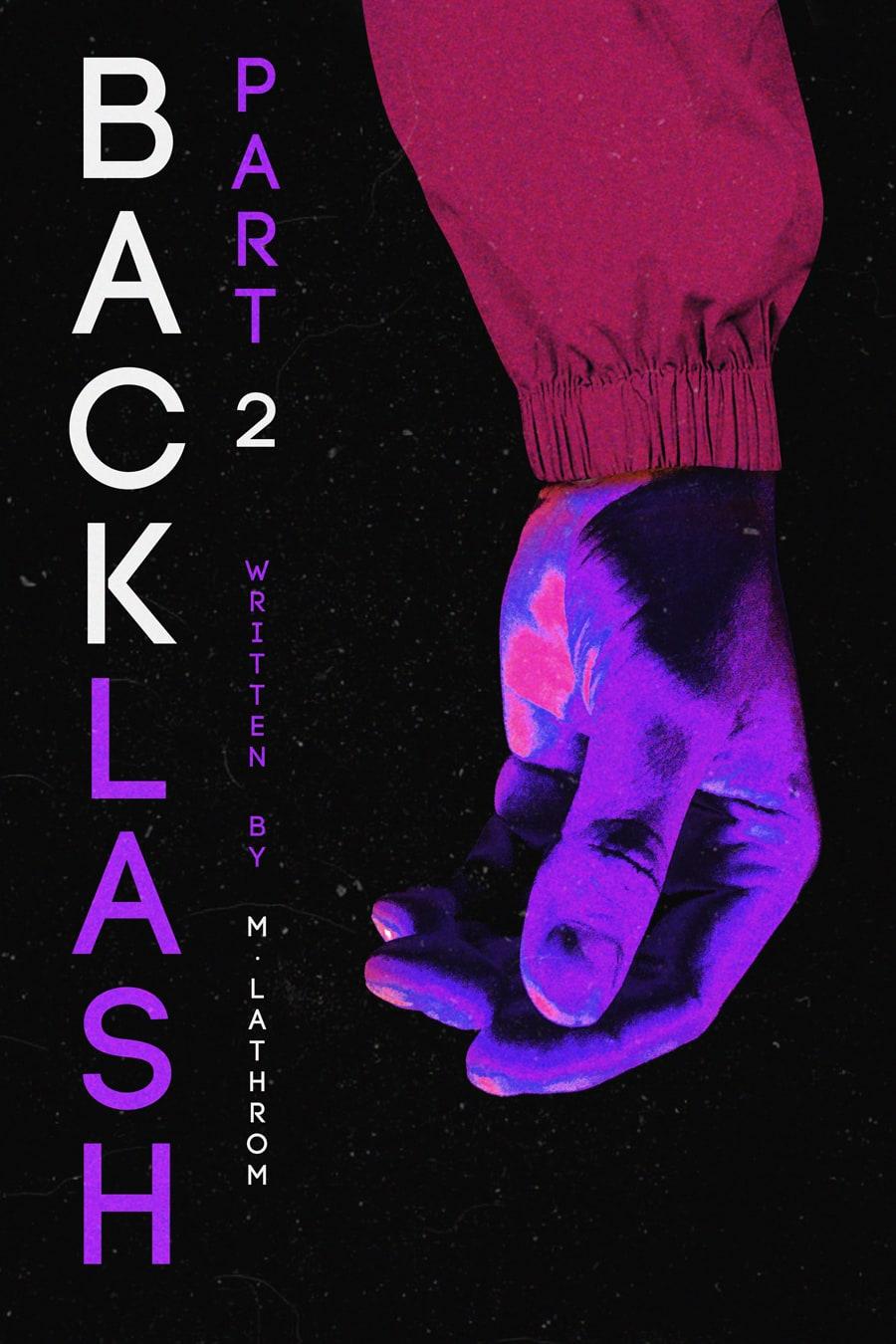 Backlash: Part 2 Poster