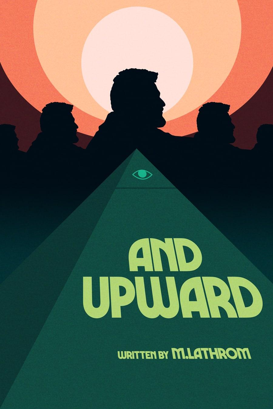 And Upward Poster