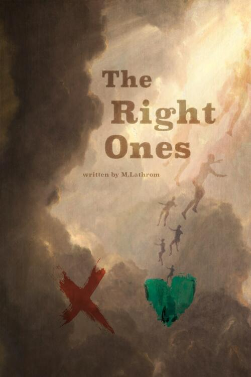 The Right Ones Poster