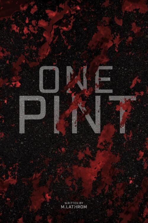 One Pint Poster