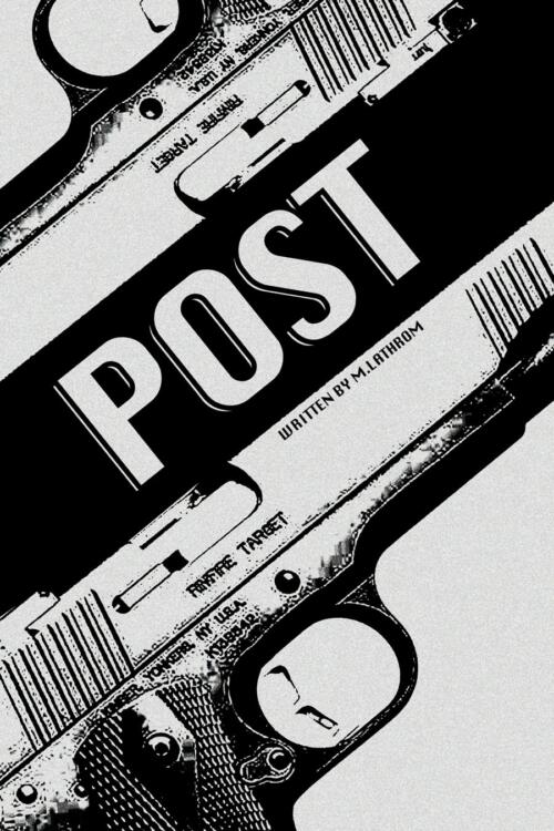 Post Poster