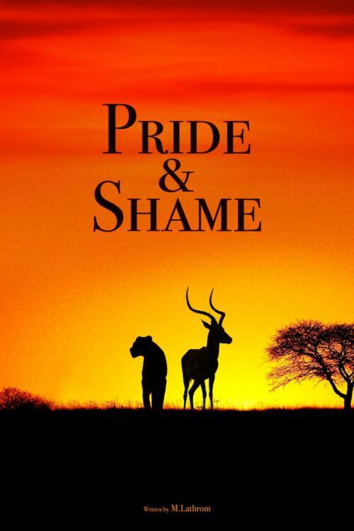 Pride & Shame Poster