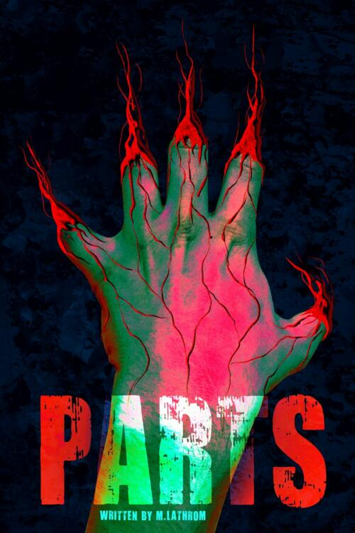 Parts Poster