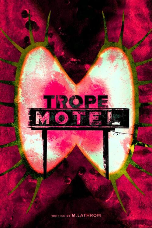 Trope Motel Poster